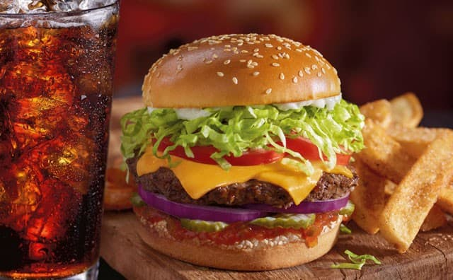 Red Robin Royalty® Flash Sale 9/18 - 9/29