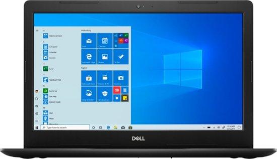 Dell Inspiron 15.6 Touch-Screen Ryzen 3  RAM 8GB 128GB SSD (Open-Box) $310