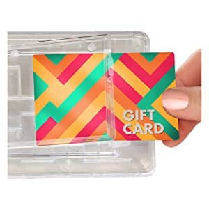 Gift Card Maze, Gift Card Holder (6 Pack) $13.97 - 50% Off @Amazon.com