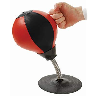 Prime Day: Desktop Punching Ball $14.37 @Amazon.com