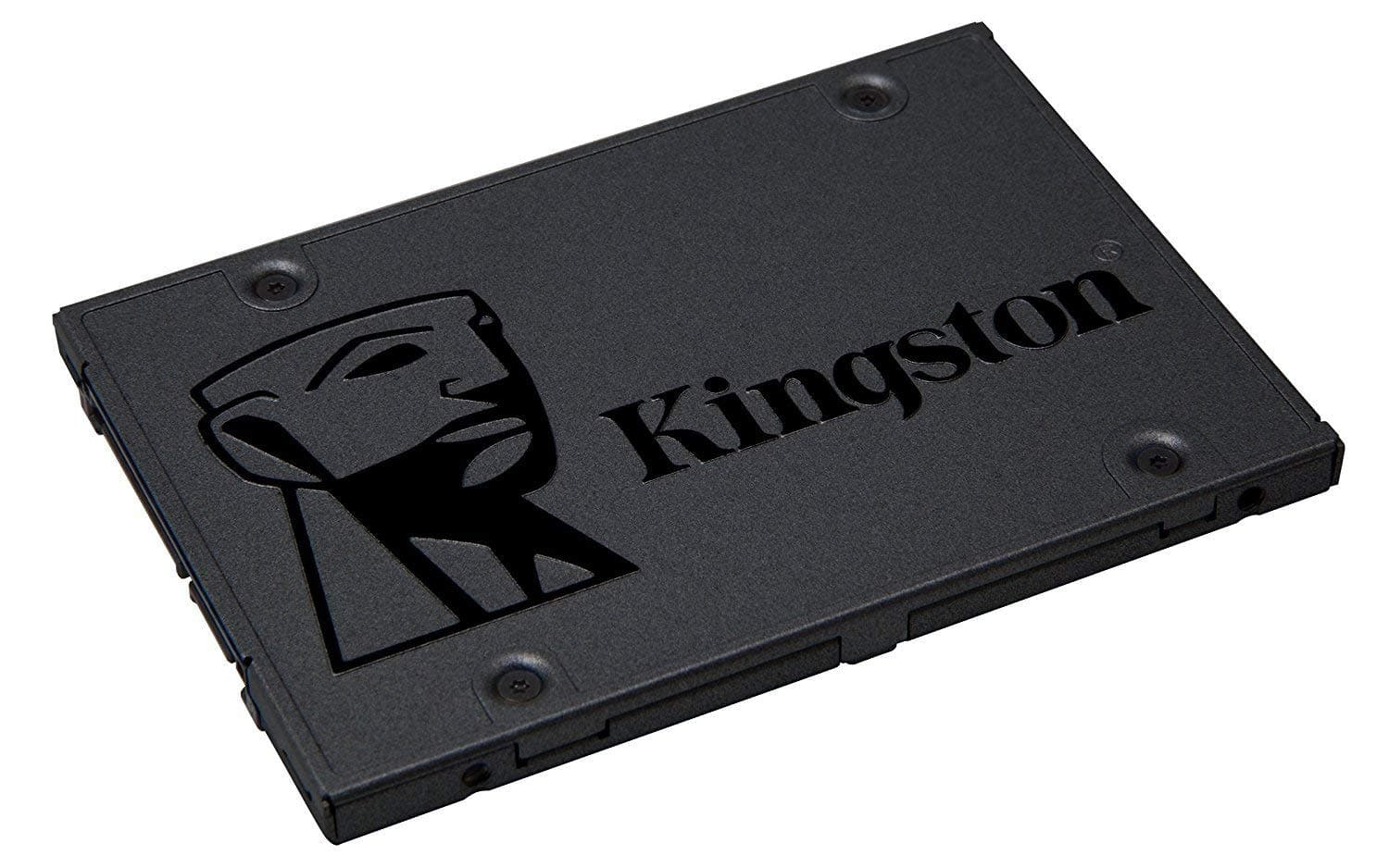 Kingston 240GB SSD $24 with first time amazon prime now