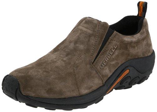 Merrell Men's Jungle Moc Shoe $57 - $60 select colors and sizes (7 9 12)