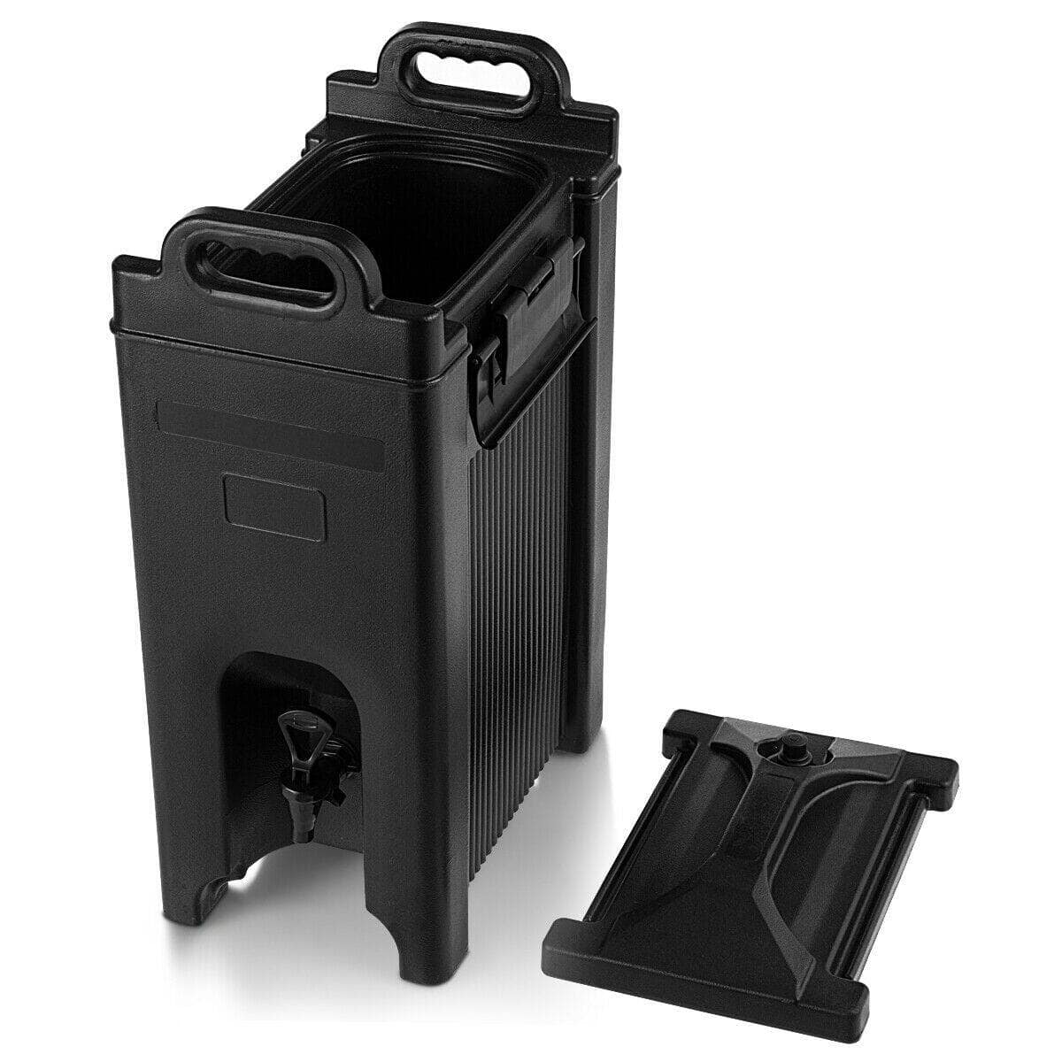 Costway 5-Gallon Insulated Beverage Dispenser $84.95 + Free Shipping