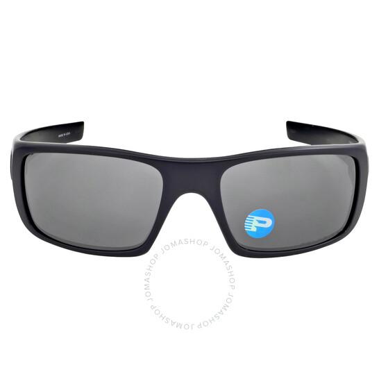 Oakley Crankshaft Polarized Sunglasses $66.40, Ray-Ban Green Round Sunglasses $63.54, More + Free Shipping on $100+