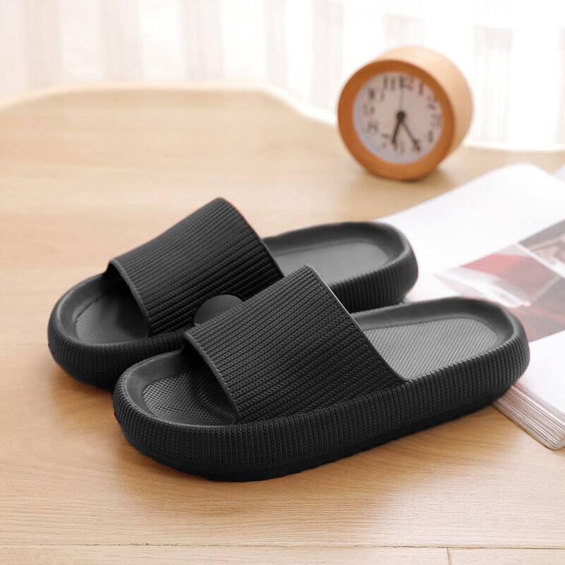 Akk Men's or Women's Slide Slippers (various colors) $7.50 + Free Shipping on $35+