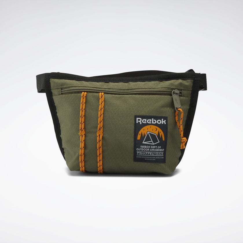 Reebok Classics Camping City Bag $9.98 + Free Shipping