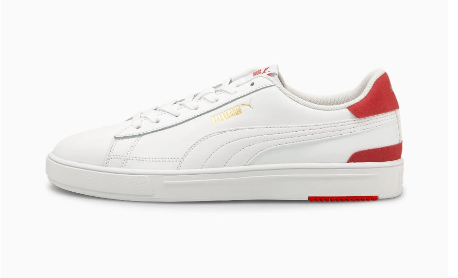 Puma Shoes: Men's Puma Serve Pro Sneakers $20, Women's Bella Sneakers $20, More + FS on $50+ [Use code 'SEMI20' at checkout]