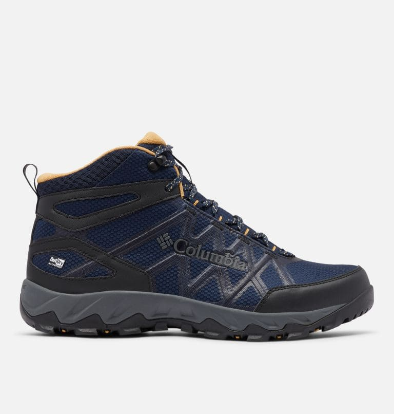 Columbia Sale: Men's or Women's Peakfreak X2 Mid OutDry Boot $57.60, 2-Pack 17-Oz Double Wall Vacuum Pint Cup $16, More + 7% SD Cashback + Free Shipping