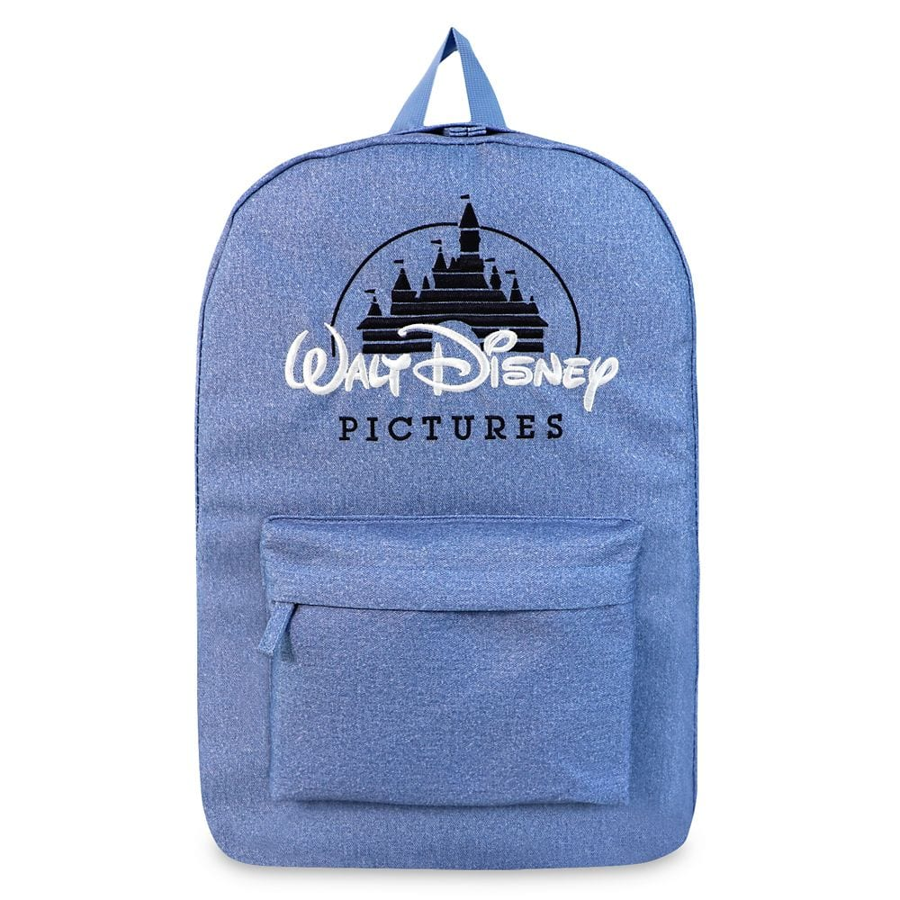 Walt Disney Pictures Backpack $9.98 + Free Shipping