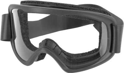 Oakley O-Frame 2.0 Pro Black Goggles w/ Clear Lens $15 + Free Shipping