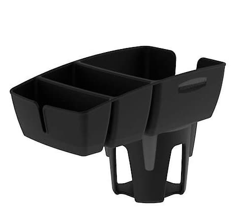 Rubbermaid Cup Holder Organizer $4.15 + Free Store Pickup at Advance Auto Parts