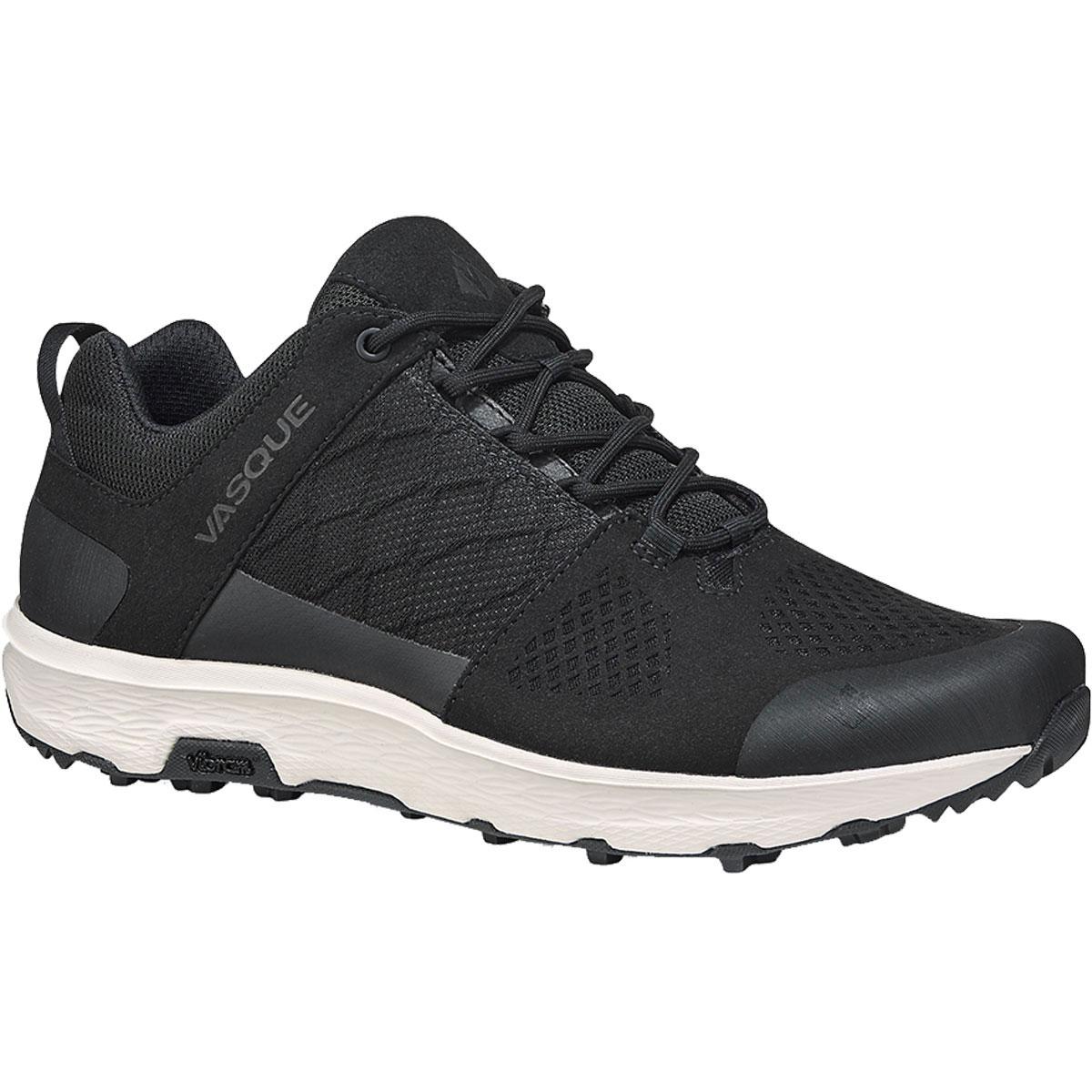 Vasque Men's Breeze Lite Low GTX Shoe (Black/White) $79.99 + Free Shipping [Use code 'VSQ-GTX-BW-M' at checkout]