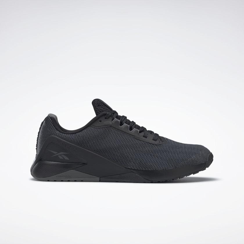 Reebok Coupon 50% Off Select Sale Styles: Men's Nano X1 Grit Training Shoe $60, Women's Flexagon Energy 3 Training Shoe $25, More + Free Shipping