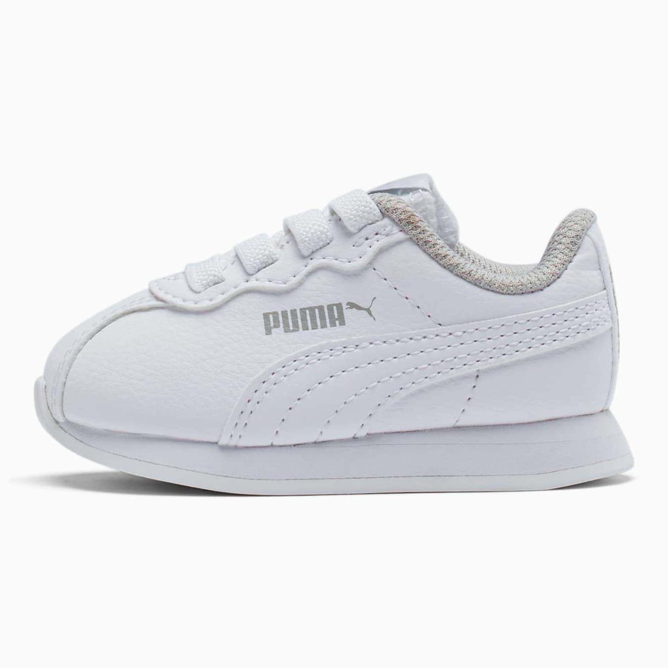 Puma Kids': Toddler Turin II Shoe $12.74, Little Kids' Vikky v2 Glitz 2 Shoe $14.99, MOre + Free Shipping on $50+