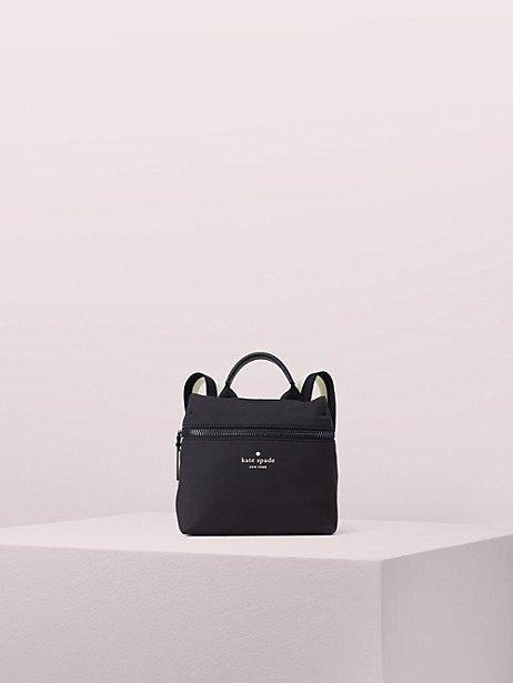 Kate Spade Mini Crossbody (black) $63, Rose Stripe Wallet $44 & More + Free Shipping