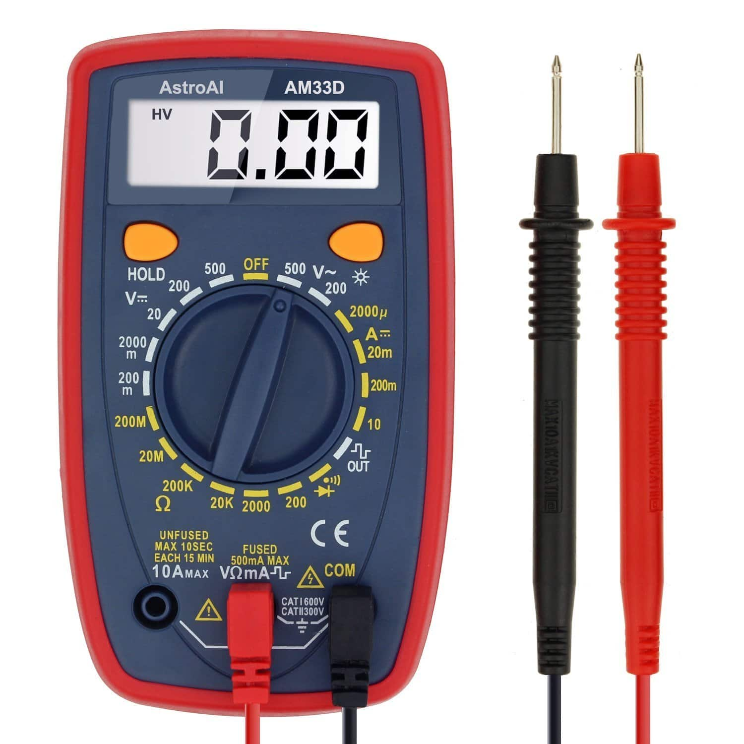 Tester Wire Electrical Lead Tool Testing Light Fuse Auto Wiring Ebay