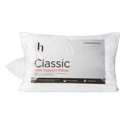 Home Expressions Classic Pillows 8 for $22 ($2.75 each) + Free Store Pick-up at JCPenney