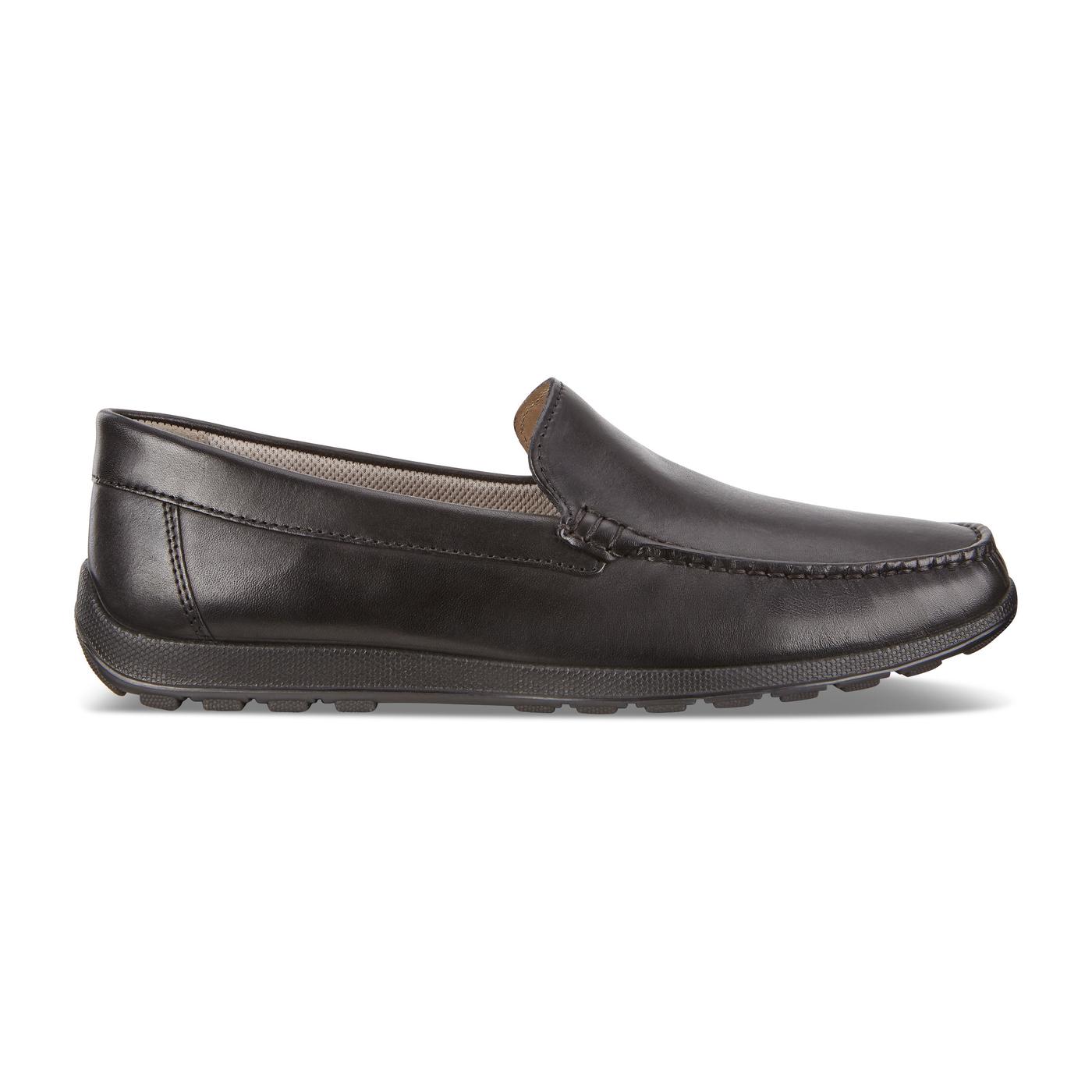 Ecco Flash Sale: Men's Reciprico Moccasin Slip on Shoes