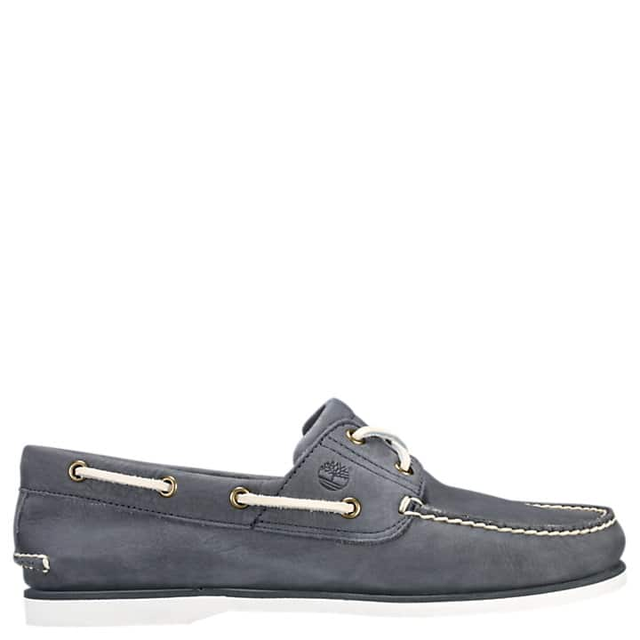 093c232aed1 Timberland: Men's Union Wharf 2-Eye Boat Shoes (dark grey nubuck) $51,  Women's Noreen Boat Shoes (various colors) $32 & More + Free Shipping
