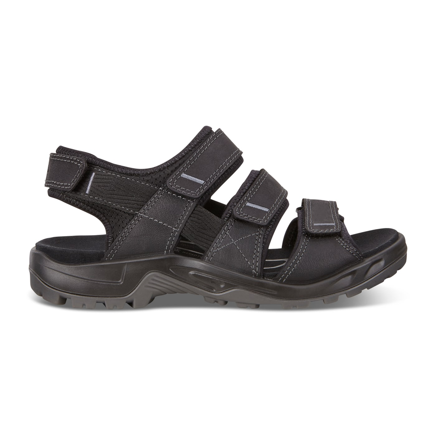 Ecco Men's Offroad Flat Sandal $70, Ecco Women's Vibration 1.0 Mary Jane (concrete) $63 & More + Free Shipping