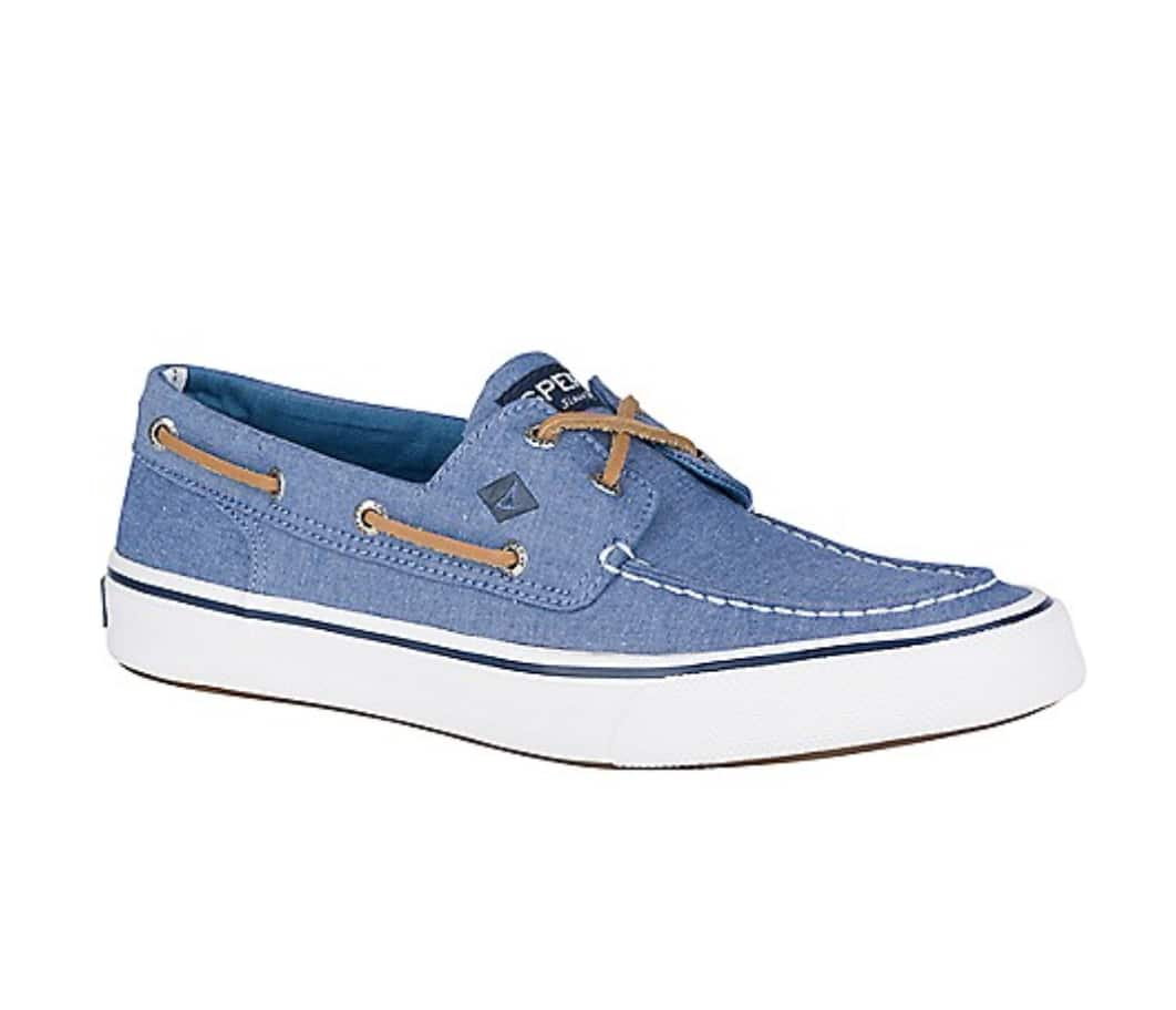 Sperry Sneakers Flash Sale: Select Men's & Women's Styles $40, Select Kid's Styles $30 + Free Shipping