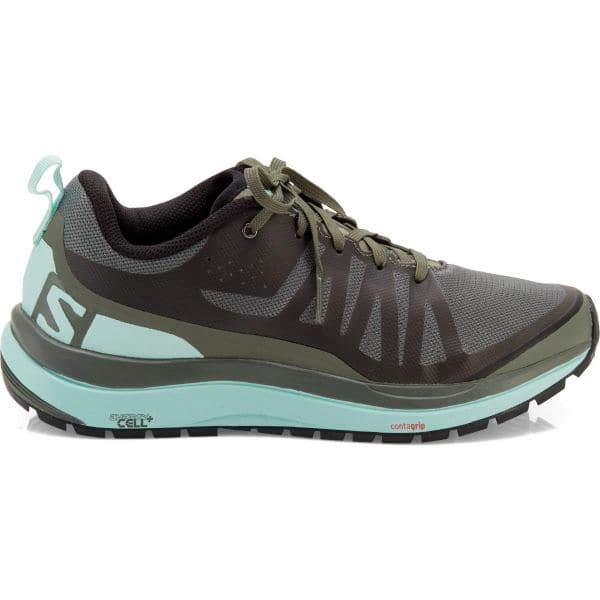 in stock 12a04 b5746 REI Outlet: Salomon Women's Odyssey Pro Hiking Shoes $41.73 ...