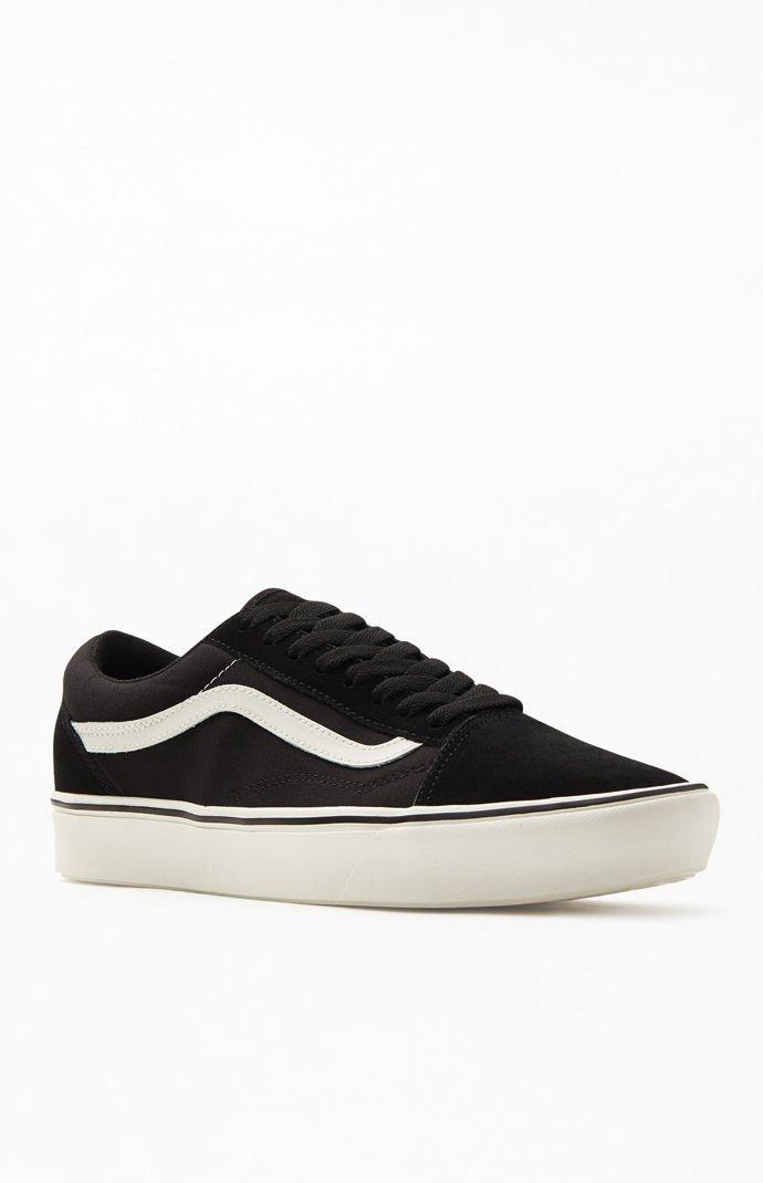 f8222621 Pacsun Flash Sale Select Men's & Women's Shoes: Vans Comfycush Split ...