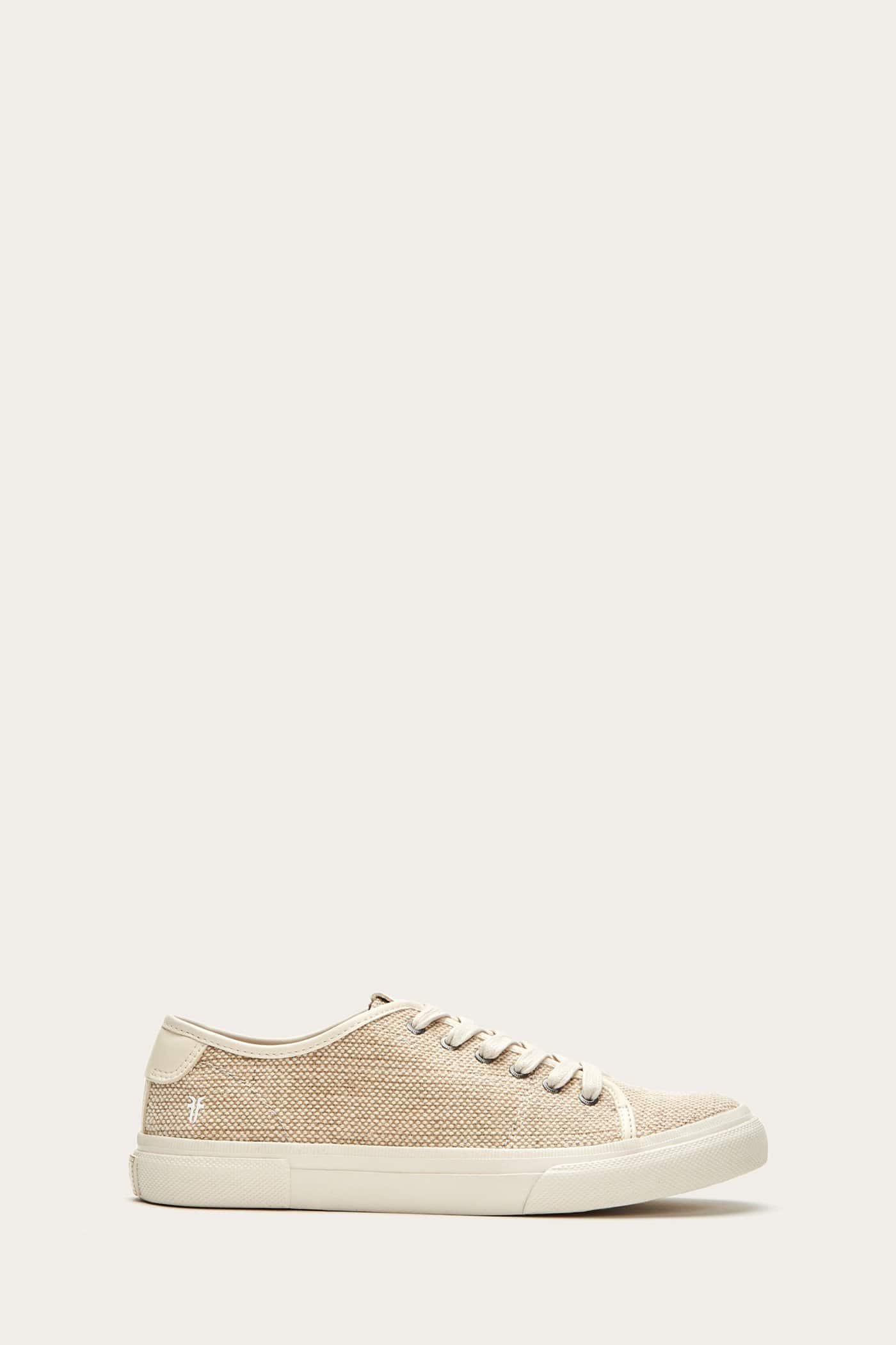 The Frye Company Women's Gia Canvas Low Lace Sneakers $36.75, Men's Mesa Venetian Loafer $59.25 & More + FS