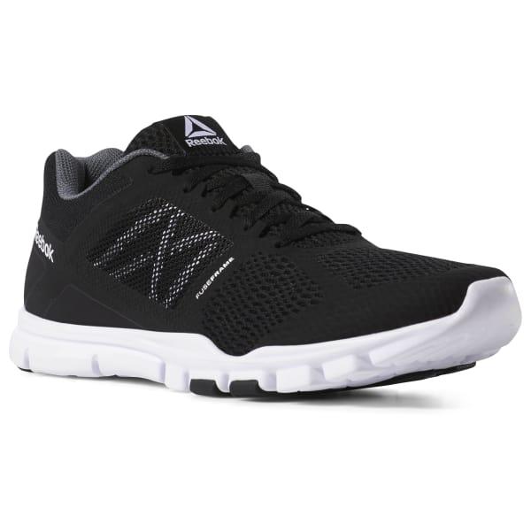 Reebok has Men's & Women's Yourflex Trainette 11 Shoes $28 + Free Shipping