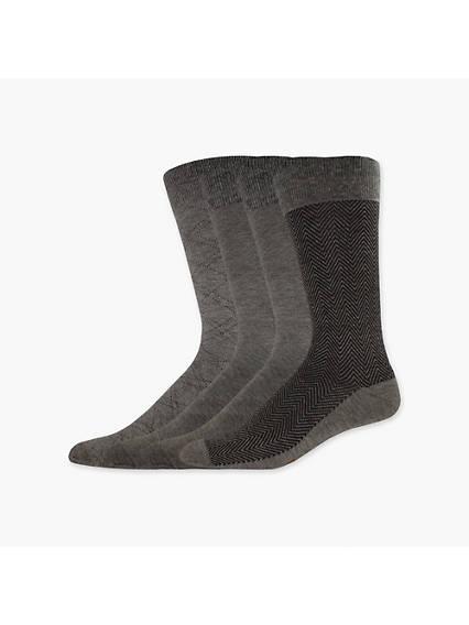Dockers 50% Off Sale Styles: 3-pk Herringbone Socks $5, Franklin Sneakers $17.48, Straight Duraflex Shorts $10, Alpha Chino Pants Tapered Fit $27.48 & More + FS on $50