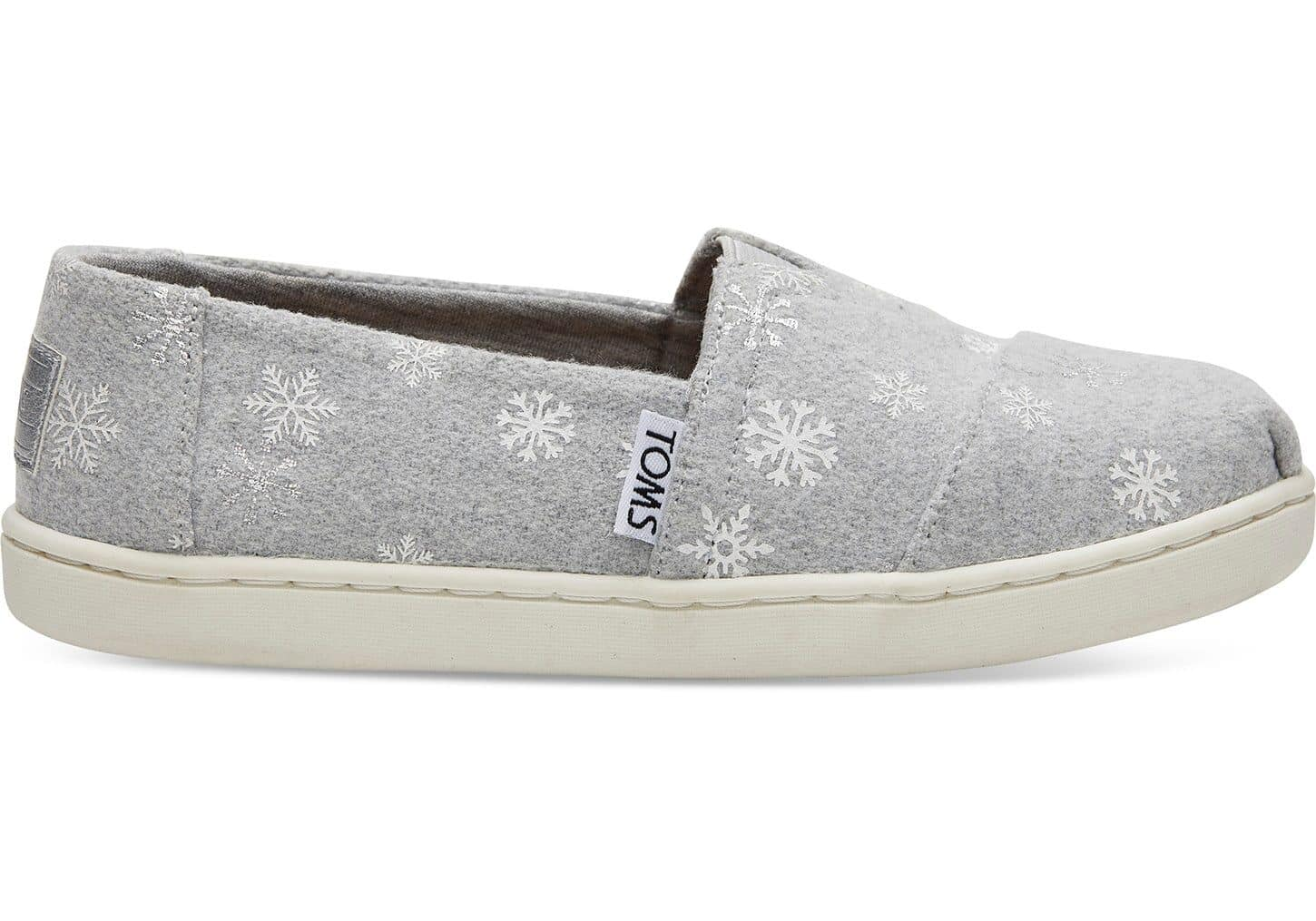 TOMS Shoes Up to 65% Off: Youth Classics (various colors) $10, Women's Carmel Sneakers $20 & More + FS on $60+