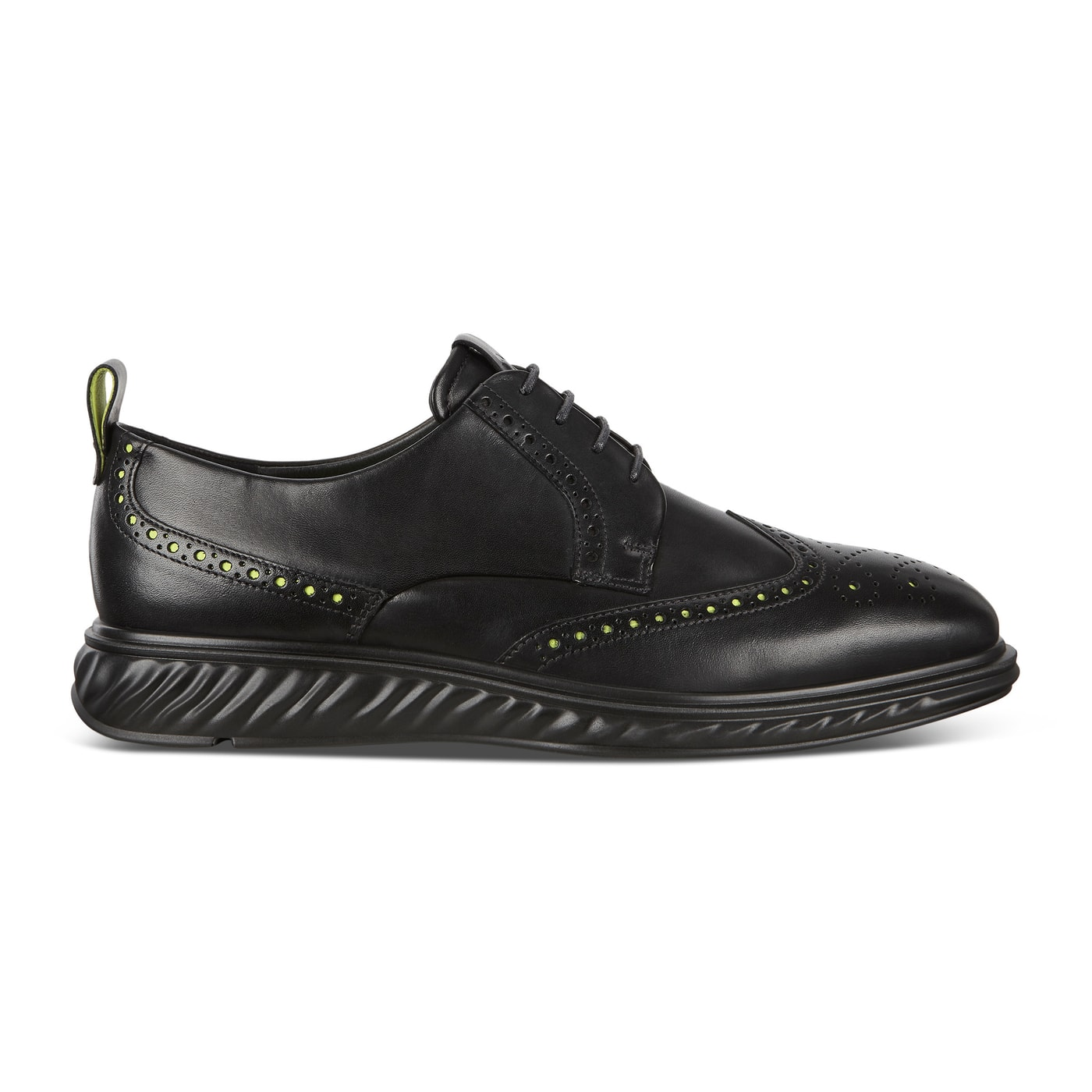 Ecco Men's St. 1 Hybrid Lite Wingtip Brogue Shoes $90, Women's Sartorelle 25 $90 & More + Free Shipping