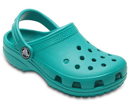 Crocs' Kids' Classic Clog $9.59, Women's Swiftwater Flip $9.59, Men's Crocband III Slide $10.79 & More + Free S/H on $35+