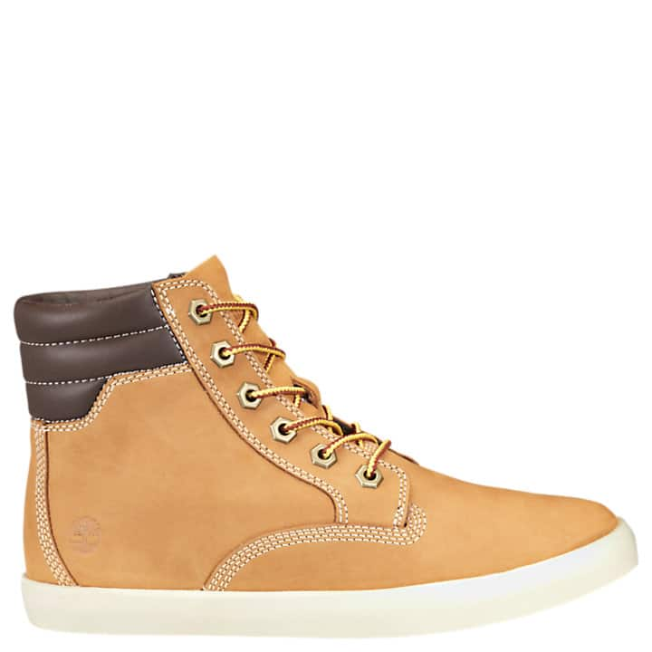 TImberland Women's Dausette Sneaker Boots $44.79 + Free Shipping