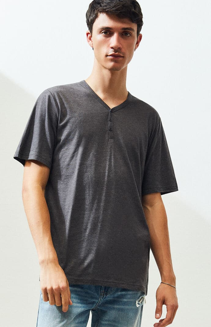 Men's Henley T-Shirt $8.97, Boyz N The Hood Movie Poster T-Shirt $12.50, The North Face Sling Bag $18 & More + Free Shipping