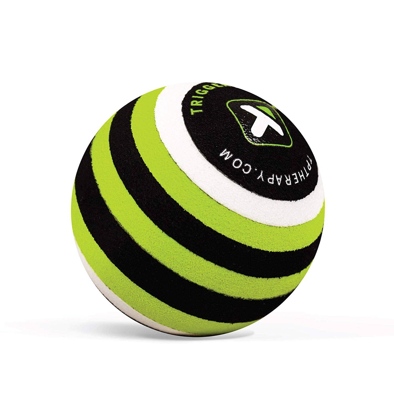"TriggerPoint 2.5"" Foam Deep Tissue Massage Ball $7.84 + Free Shipping w/ prime"