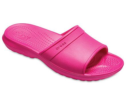 Crocs Kids' Classic Slide 2 for $12 ($6 each), Women's Serena Sandal 2 for $22.48 ($11.24 each) & More + Free Shipping