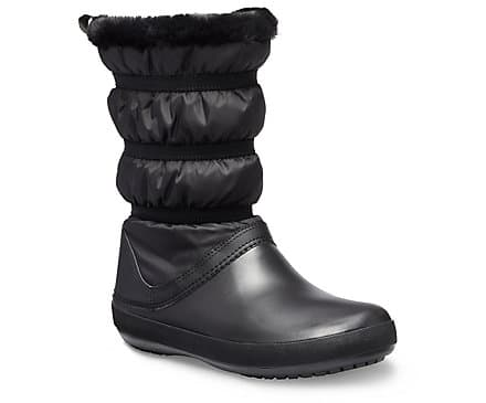 Crocs Women's Crocband Winter Boot (3 colors) $35 & More + Free Shipping on $34.99+