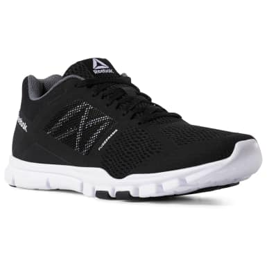 Reebok Men's & Women's Yourflex Training Shoes $27 + Free Shipping