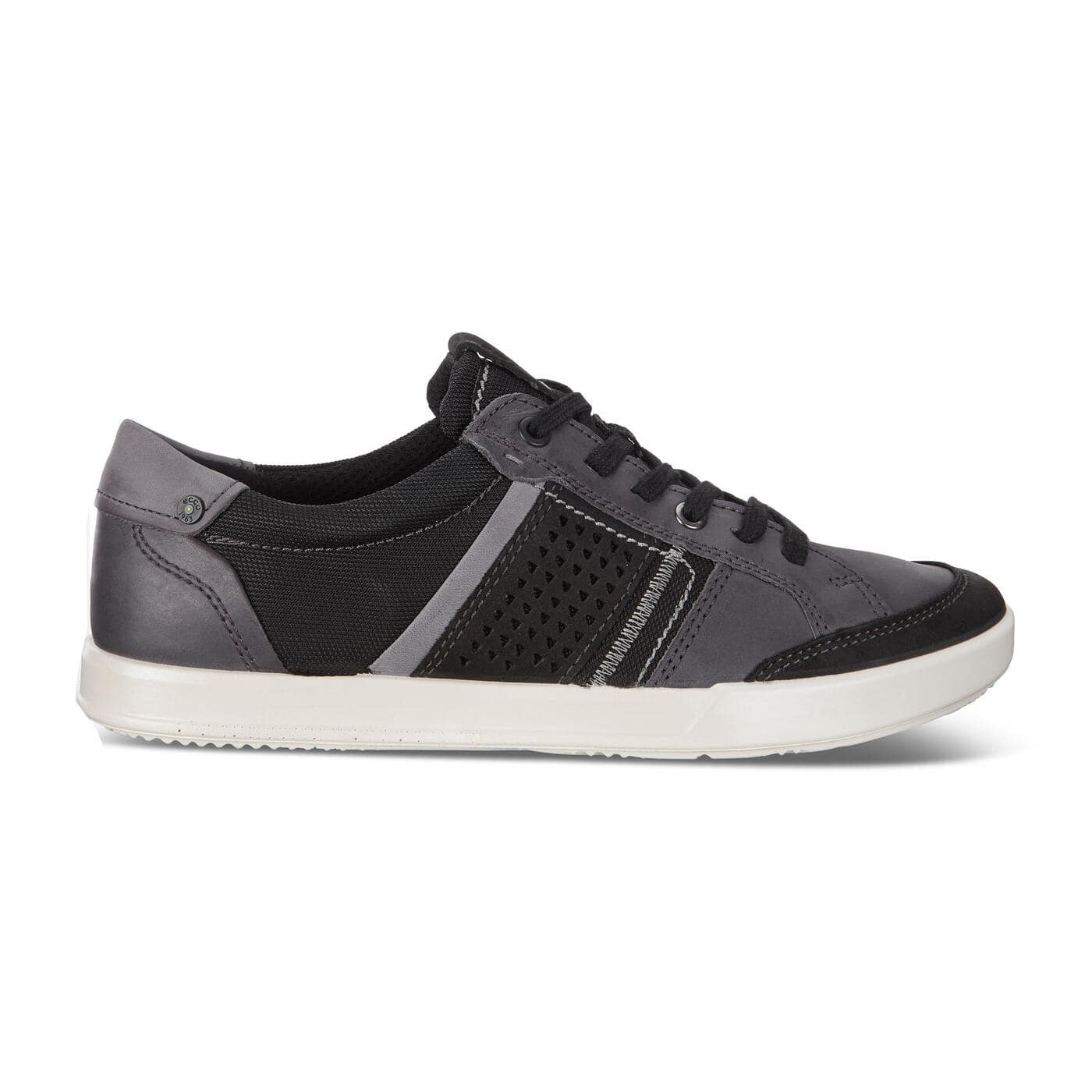 Ecco Coupon: 40% Off Sale Styles: Men's Collin 2.0 Sneaker $60, Men's Melbourne Loafer $84 & More + Free Shipping