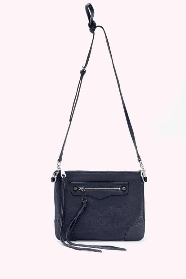 Rebecca Minkoff Coupon: Regan Crossbody Bag (various colors) $55.30, Nylon Hobo $41.30 & More + Free Shipping