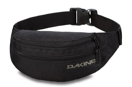 DAKINE Classic Hip Pack $12.73, Jansport Fifth Ave Waistpack $10.73 + Free Shipping