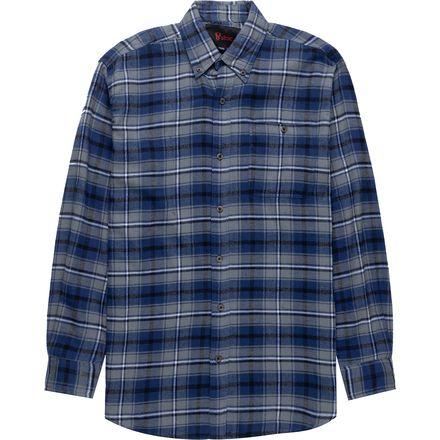 Stoic Men's Tenon Flannel Shirt $10.78, Men's Stoic Hi Loft Fleece Jacket $25.18, Women's Stoic Fleece Jacket $18 & More + FS on $50+