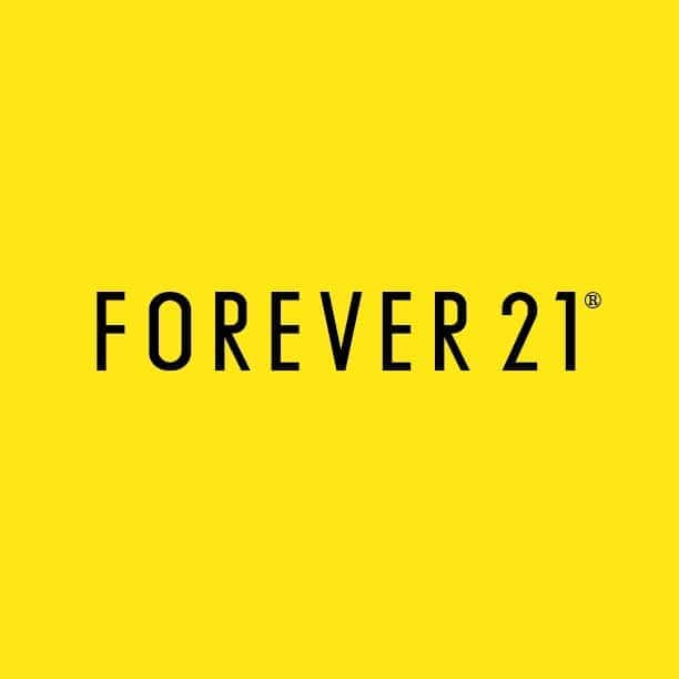 Forever 21 Sale: Women's Tops from $2.80. Men's Shorts from $5.60 & More + Free Shipping on $50+