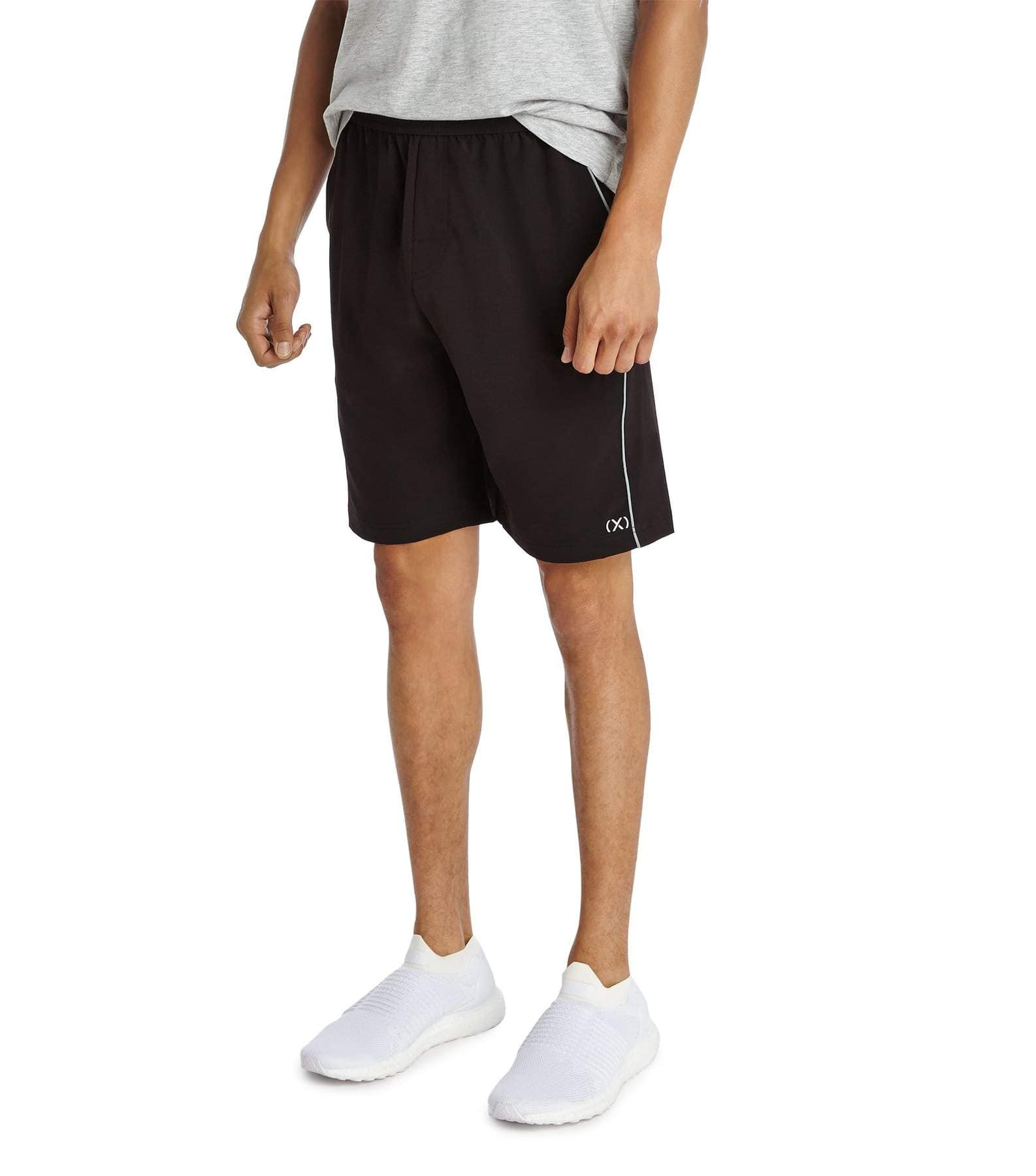 2(X)ist Activewear & Swim Sale: Men's Active Woven Training Short w/ Reflective Piping $7.65, Men's Catalina Swim Shorts $11.05 & More + FS on $50+