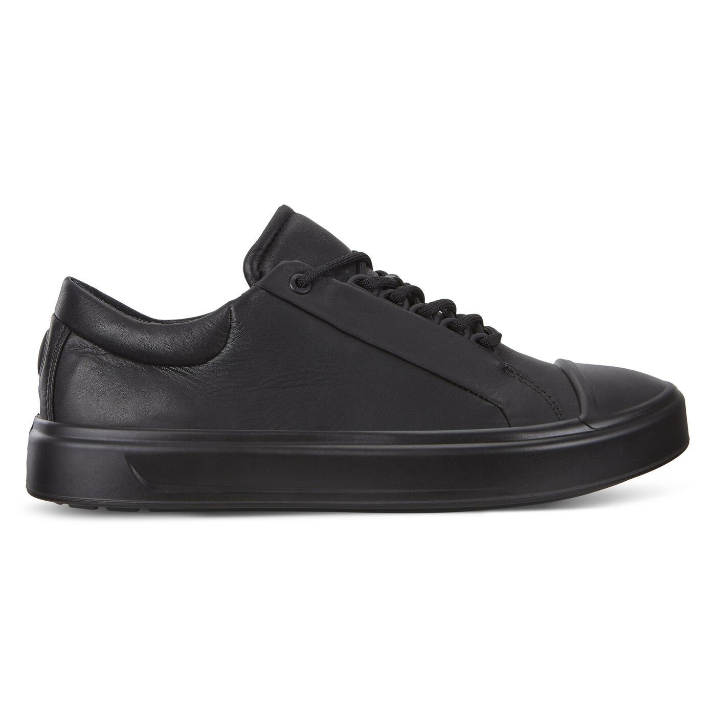 Ecco Men's Sale: Flexure T-Cap Sneaker $63, Ecco Collin 2.0 Shoe $63 & More + Free Shipping