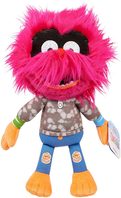 "7"" Muppets Babies Bean Plush (Animal) $4.88, 7"" Muppets Babies Bean Plush (Gonzo) $6 + Free Shipping w/ Prime or on orders $25+"
