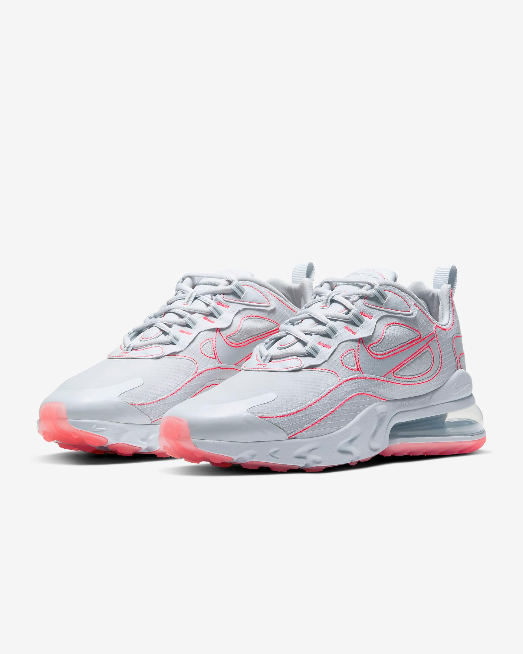 Students w/ SheerID Verify: Nike Women's Air Max 270 Special Edition $53.58 + Free Shipping