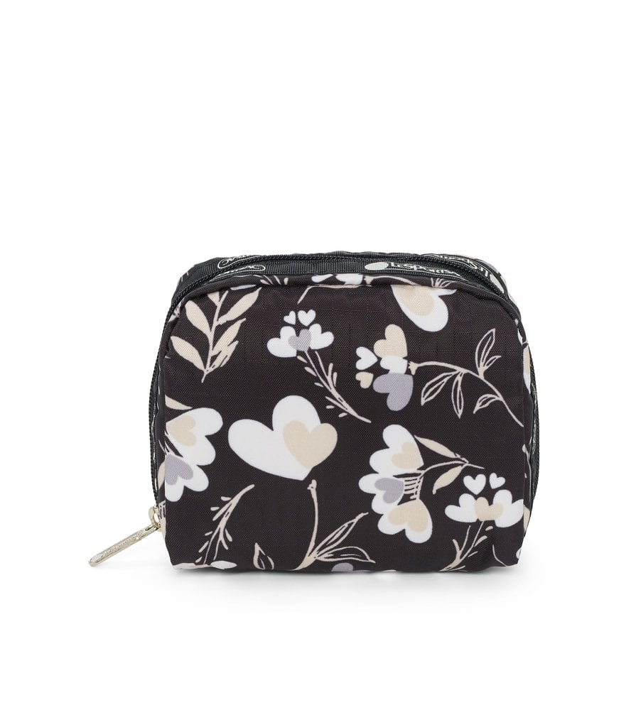 LeSportac Sale: Square Cosmetic Bag $7.19, Easy Carry Tote $12.59 & More + Free Shipping on $50+