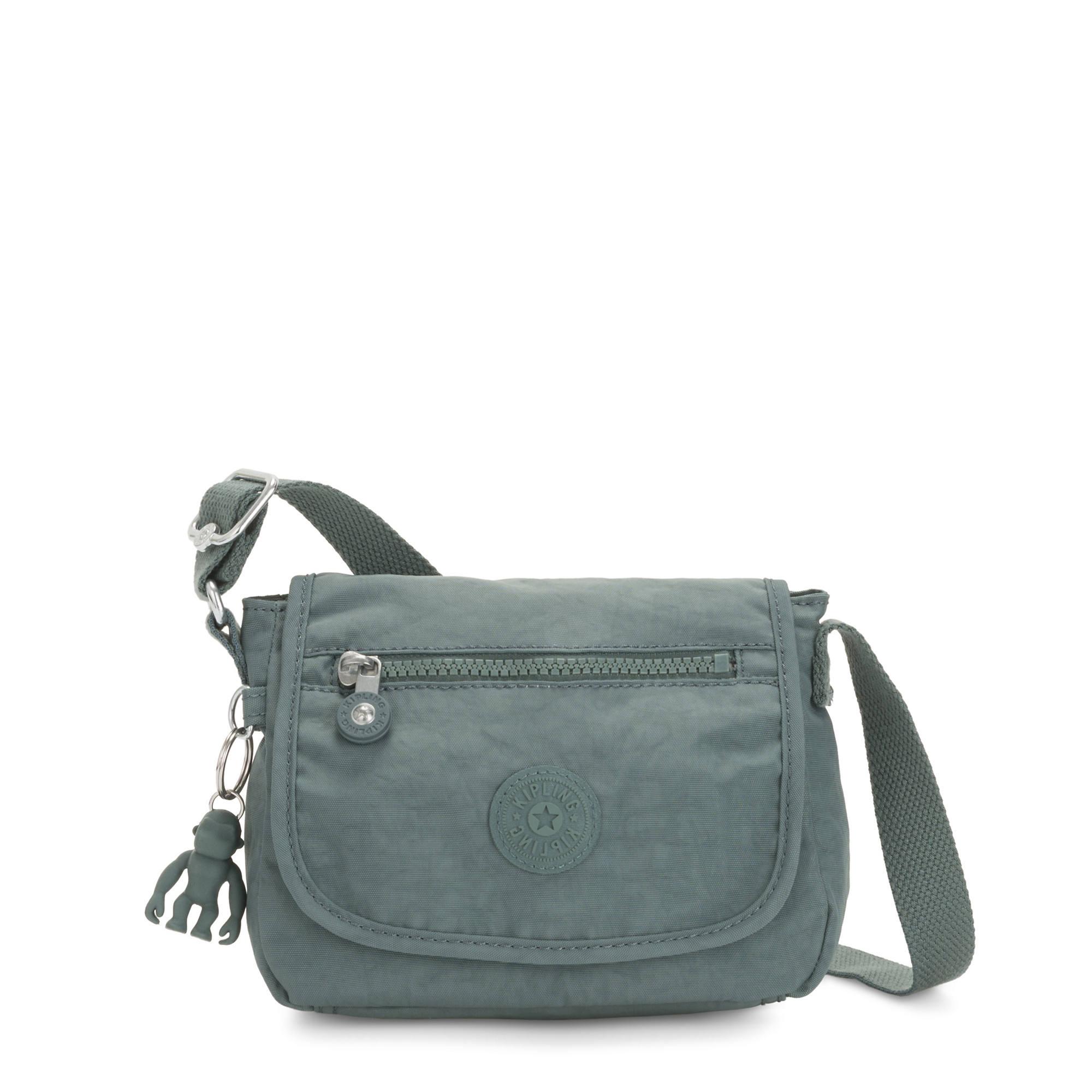 Kipling Stacking Coupons: Sabian Crossbody Mini Bag $20.39, Alber 3-in-1 Convertible Mini Backpack $30.59 & More + Free Shipping